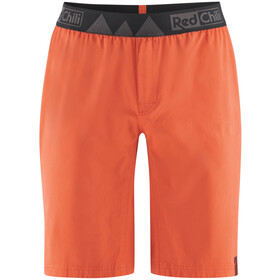 Red Chili Ogima Shorts Men, rusty